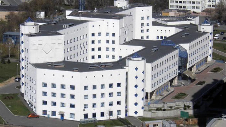 Районна лікарня №10 м. Києва