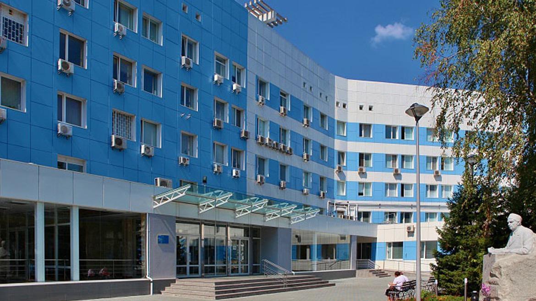 Институт хирургии и трансплантологии им. А.А. Шалимова