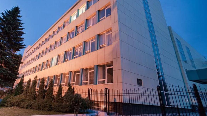 Институт токсикологии и Экогигиены имени Медведя