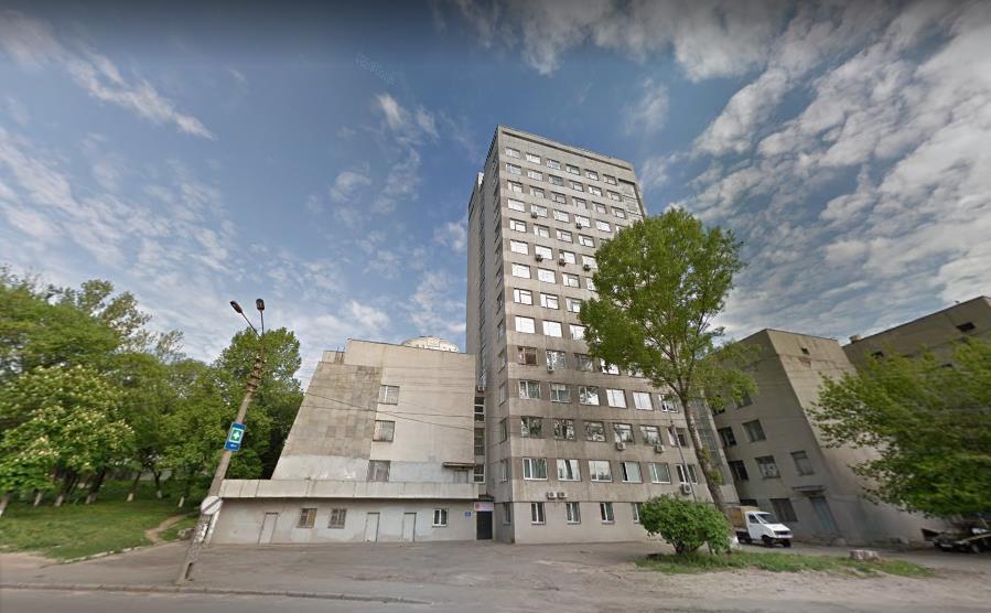 Районная больница №10 г. Киева