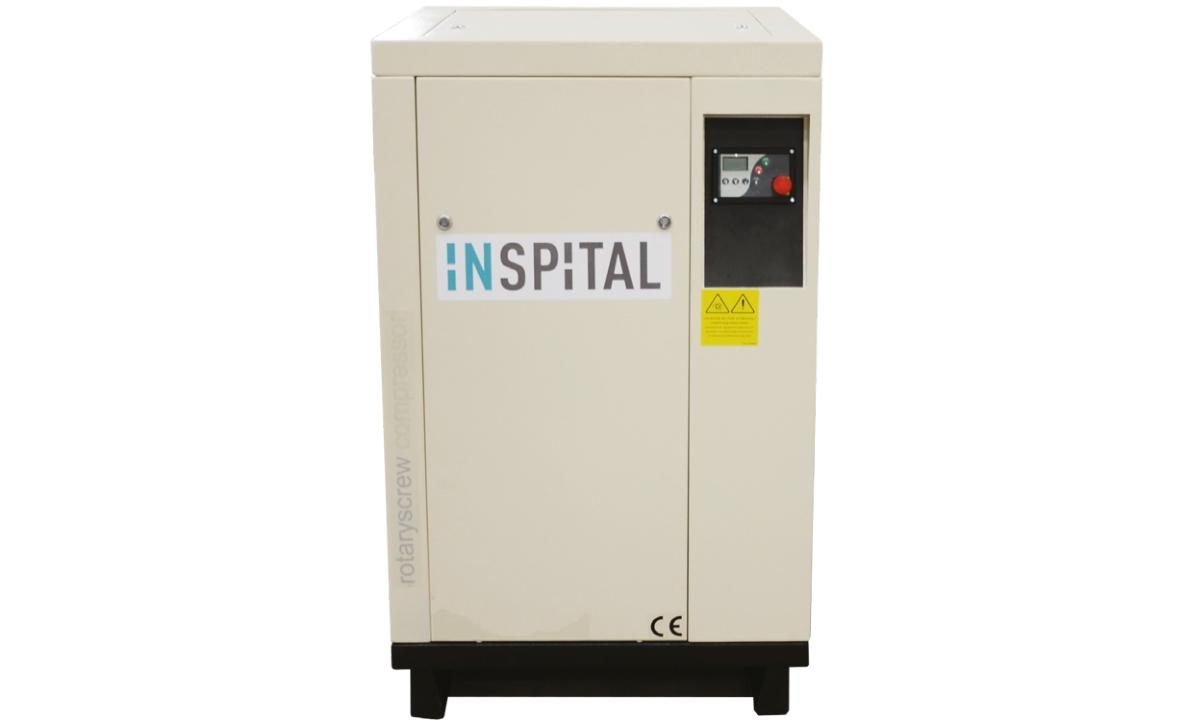 Безмасляные компрессоры сжатого воздуха медицинский